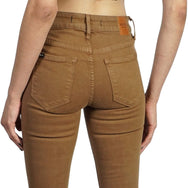 Ladies Kill City Denim, Skinny Fit, Beige