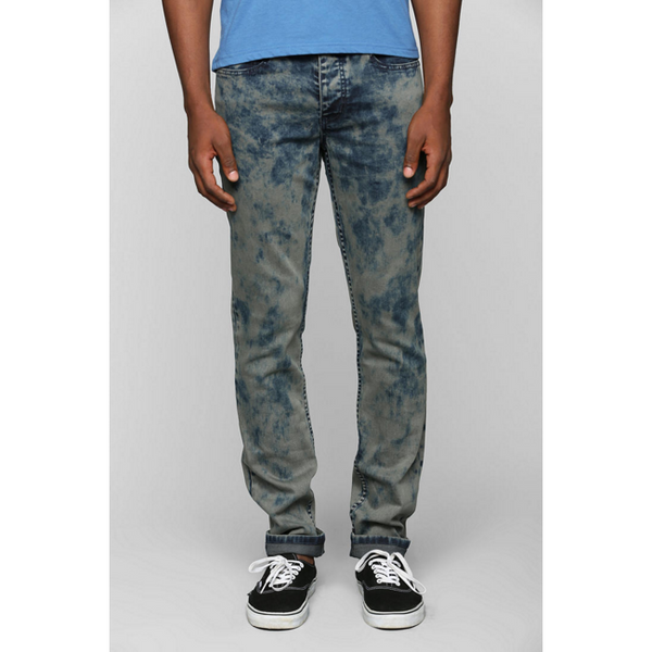 Kill City Mens Could Denim-Salemonster