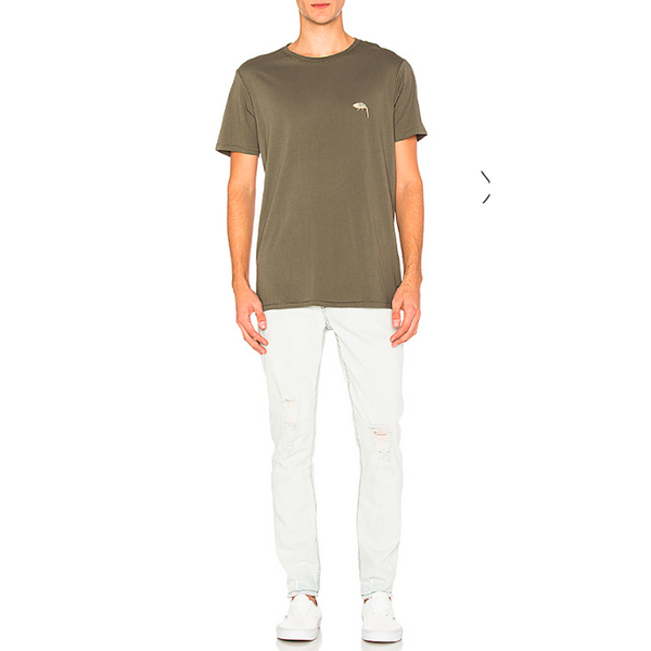 Barney Cools Excursion Shirt-Army