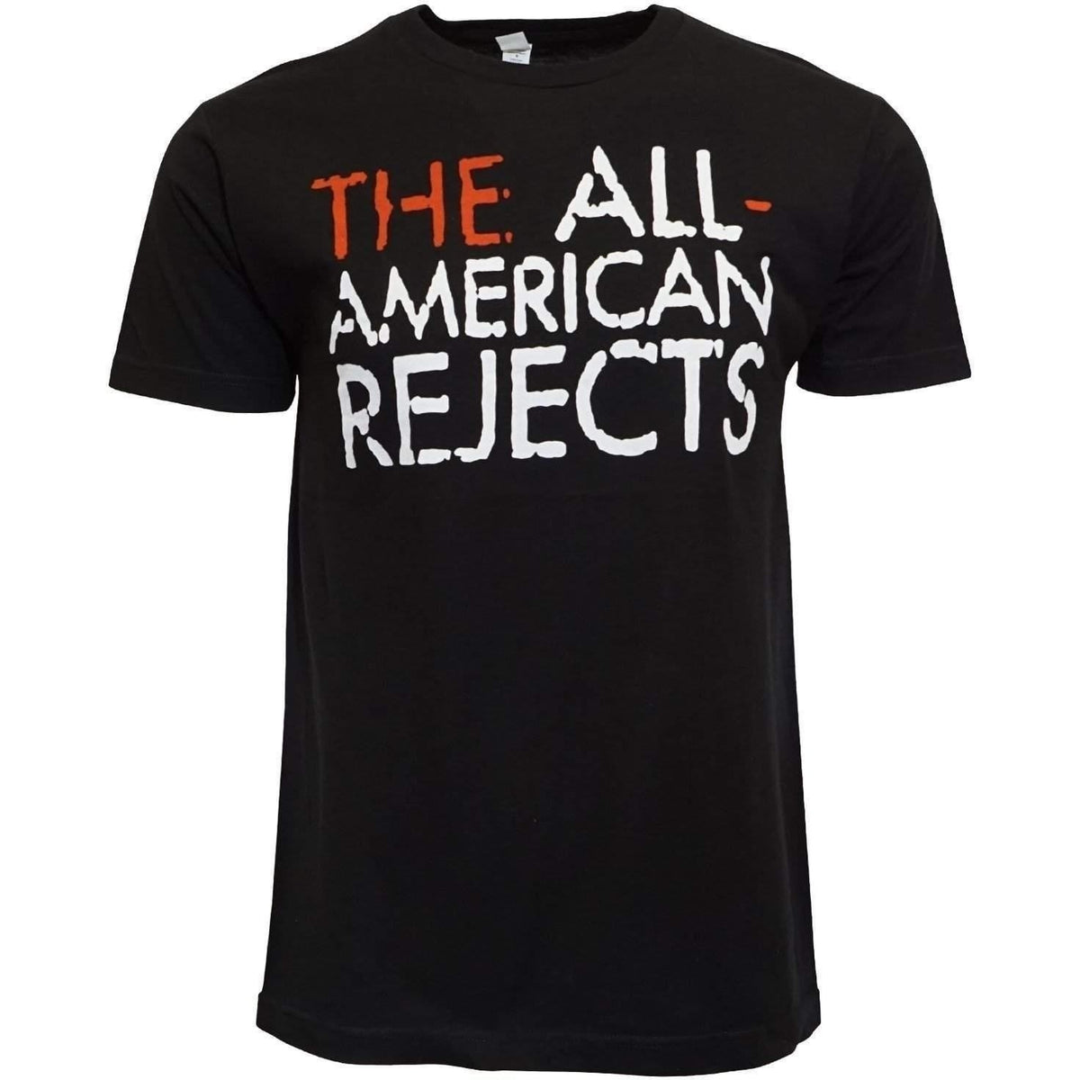 THE ALL AMERICAN REJECTS TEE