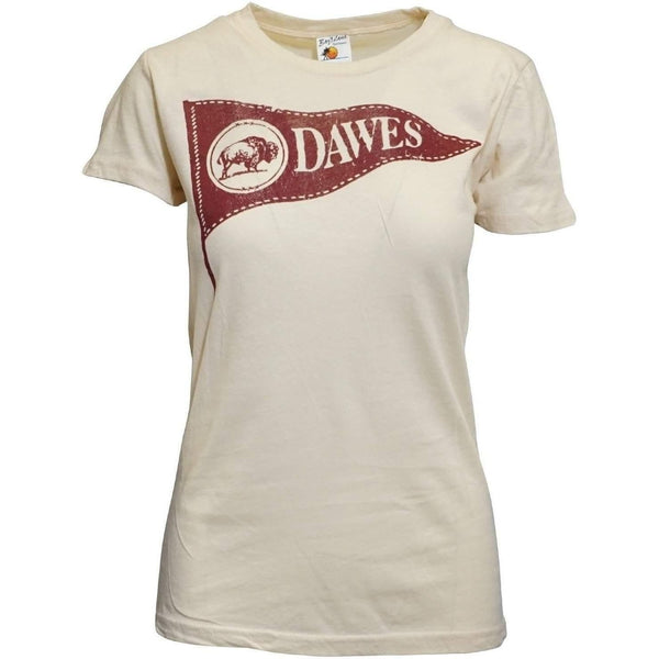 DAWES CAMP T SHIRT