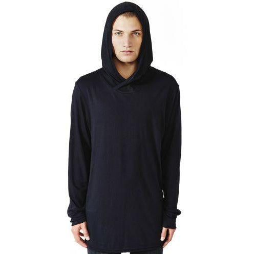 Kill City Men's L/S Tee Hoody
