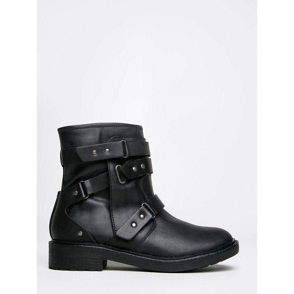 Privileged Dolce Vita Fayrah Bootie-Salemonster