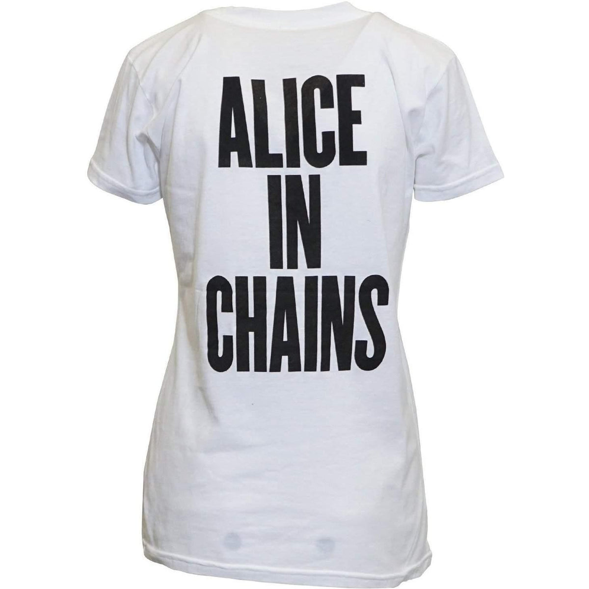 ALICE IN CHAINS IF I WOULD COULD YOU? T SHIRT