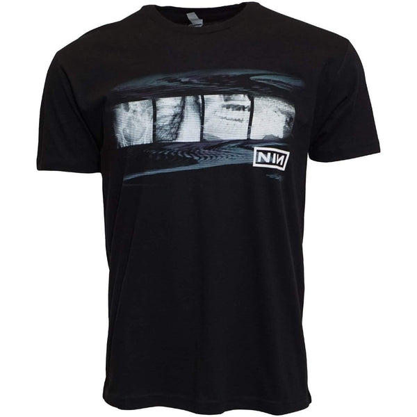 NINE INCH NAILS MEN TEE