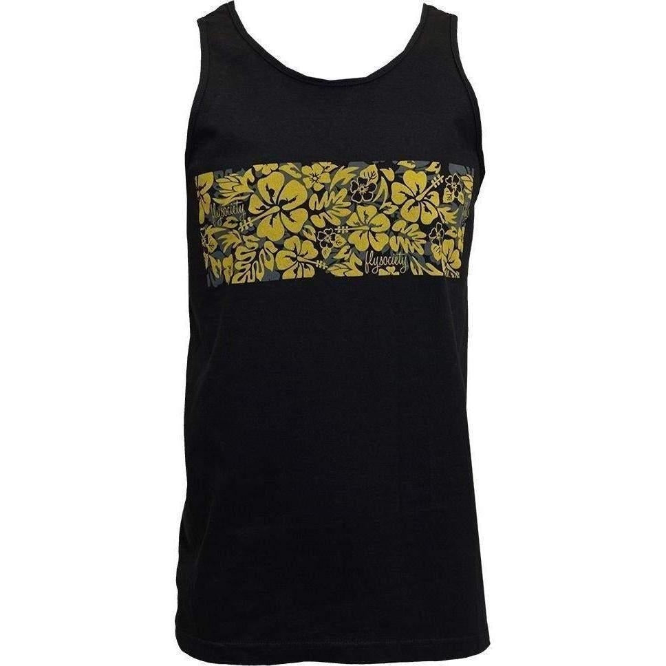 FLY SOCIETY HAWAII FLY O TANK