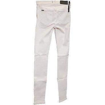 KILL CITY LADIES HI WIRE FIT STETCH TWILL JEANS MADE IN USA 63-675