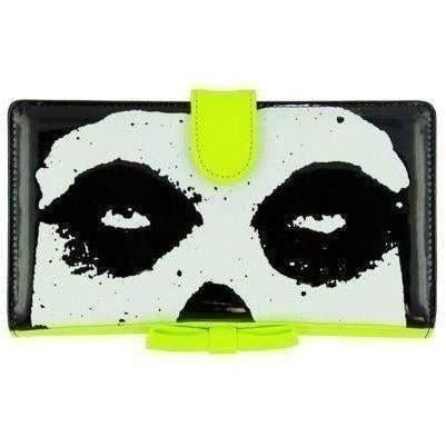 IRON FIST MISFITS LARGE WALLET