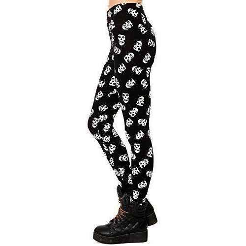 Iron Fist Misfit Leggings