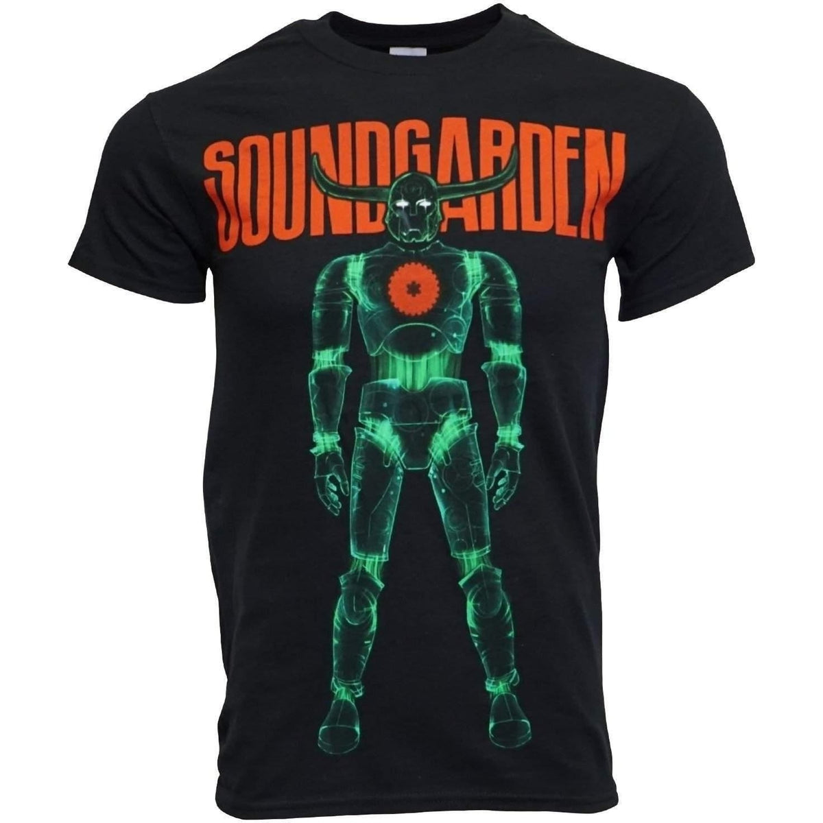 SOUND GARDEN TOUR T SHIRT