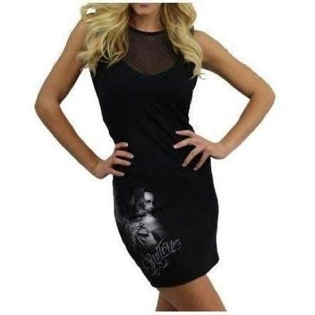 SULLEN REFUGE LADIES DRESS