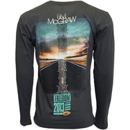 TIM MCGRAW TWO LANES OF FREEDOM T SHIRT