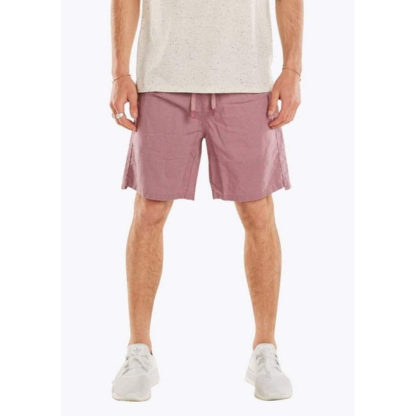 Zanerobe Lined Omni Short-Mauve-Salemonster