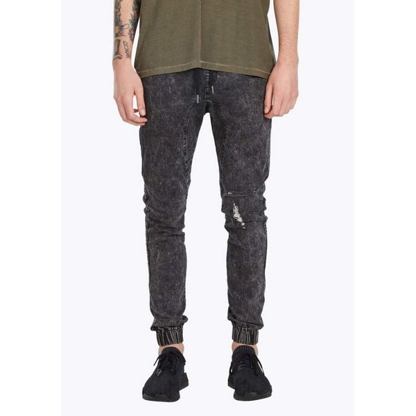 Zanerobe Sureshot Jogger-Black Acid Rip-Salemonster