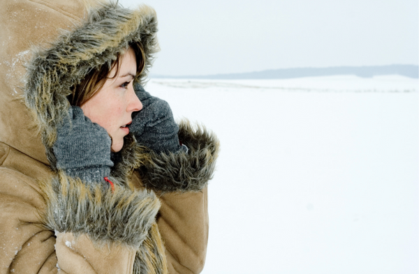 Say goodbye to the winter skin blues naturally!