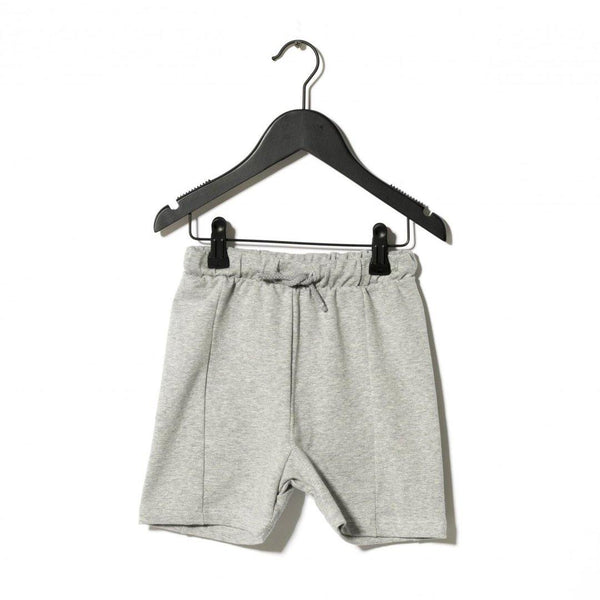 Alvin Shorts - Grey Melange - Tim and Gerry's Sydney