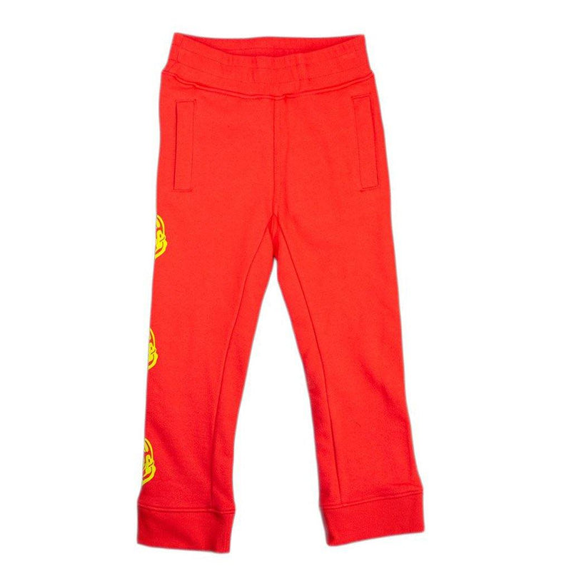 Aerospace Sweatpant - Hibiscus - Tim and Gerry's Sydney