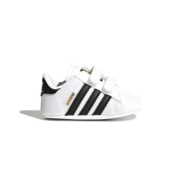 Baby Superstar Shoes - Cloud White / Core Black / Cloud White
