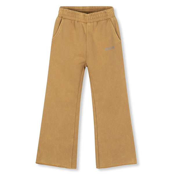 The Loose Fit Jogger - Sand