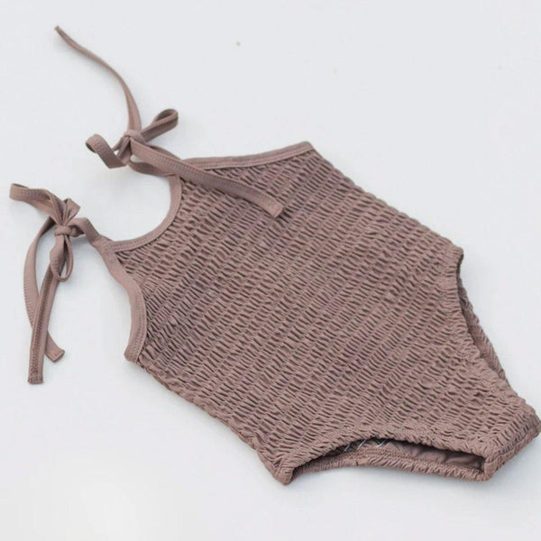 Meika Bathers - Vintage Brown