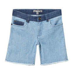 Denim Shorts - Blue - Tim and Gerry's Sydney