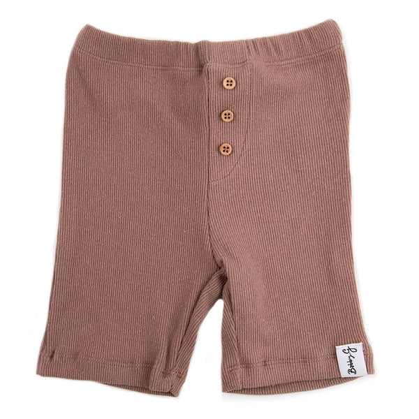 Cycle Shorts - Mauve