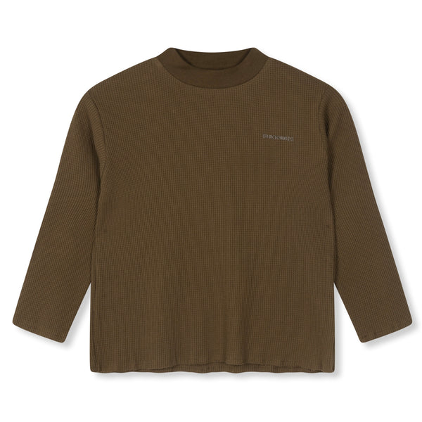 PRE ORDER The Long Sleeve - Dark Green