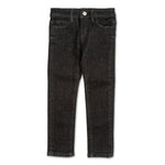 Jenson Standard Denim - Black