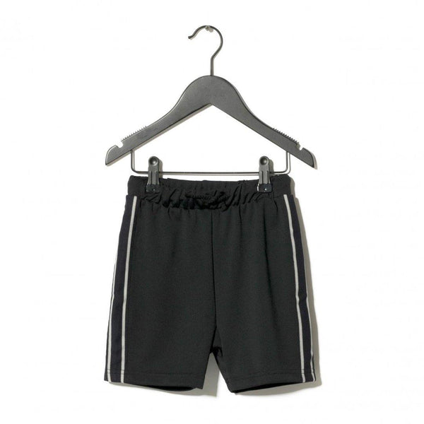 Hector Shorts - Black - Tim and Gerry's Sydney