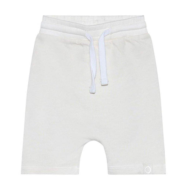 Val Sweat Shorts Organic - Pearl