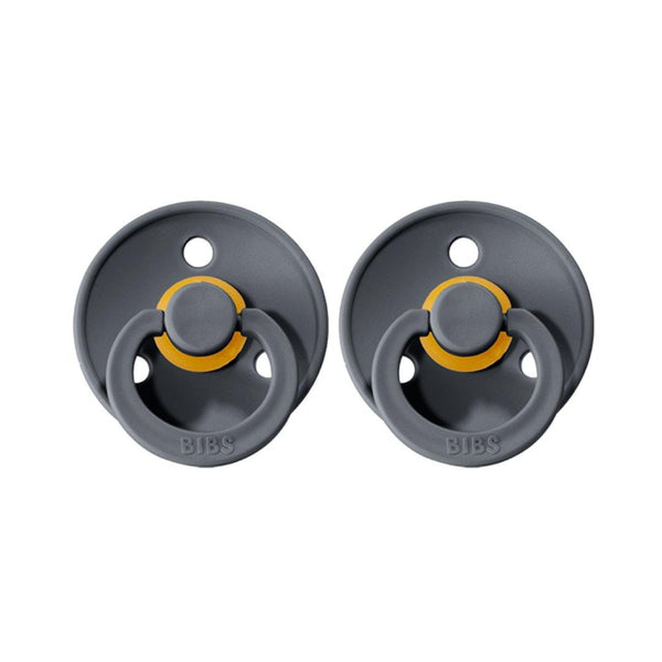 Bibs Double Pack - Iron