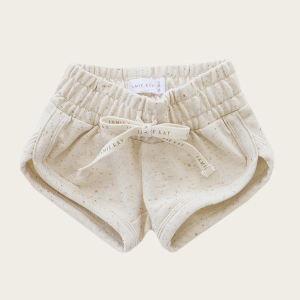Ivy Shortie - Honey Fleck