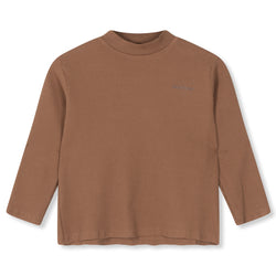 The Long Sleeve - Nude