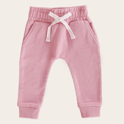 Morgan Pant - Rose