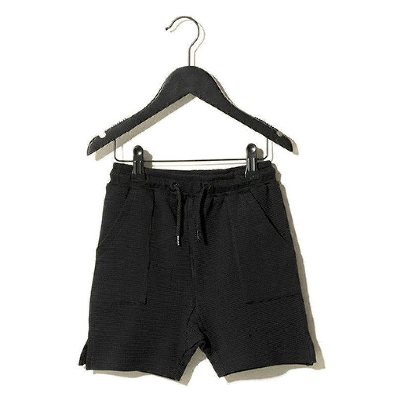 Otto Shorts - Black - Tim and Gerry's Sydney