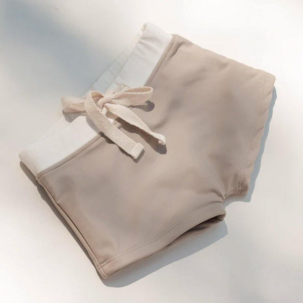 Reef Trunks - Pale Khaki