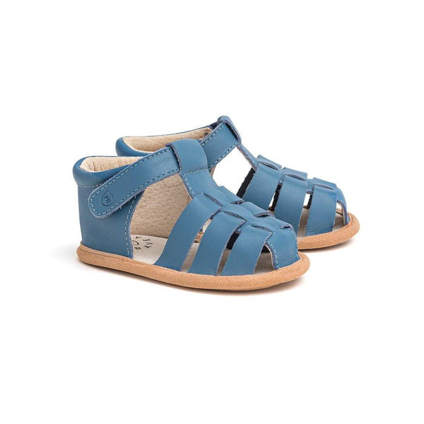 Rio Sandal - Denim - Tim and Gerry's Sydney