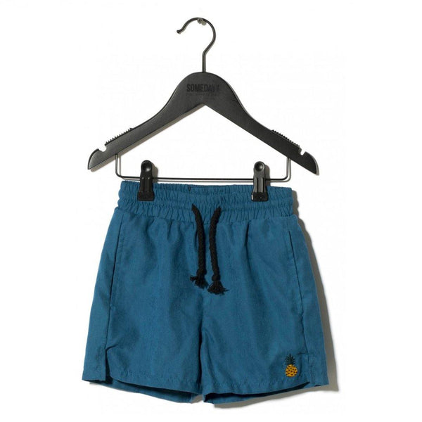 Splash Swimshorts - Blue