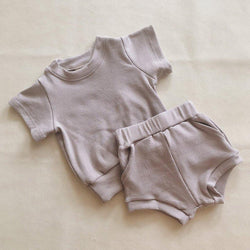 River Set - Soft Grey