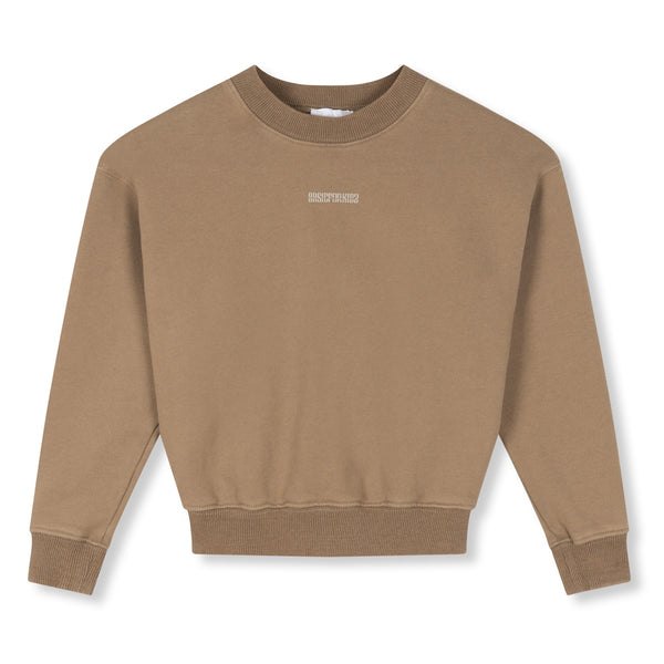 The Sweater - Taupe