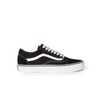 Old Skool Youth - Black/White