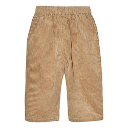 Wald Corduroy Pant - Beige - Tim and Gerry's Sydney