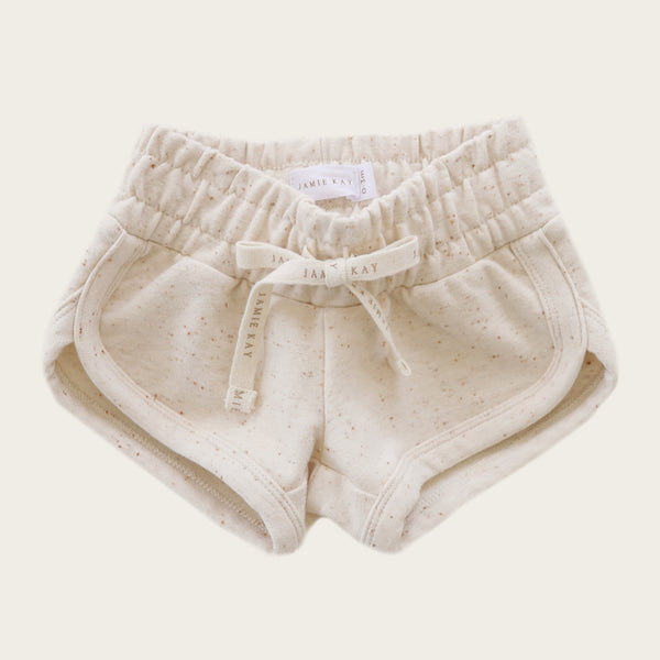 Ivy Shortie - Peachy Fleck