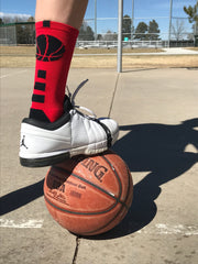 basketball sports socks