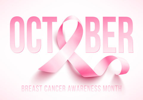 when is breast cancer awareness month