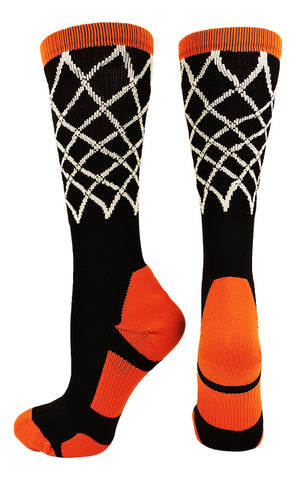 basketball net socks