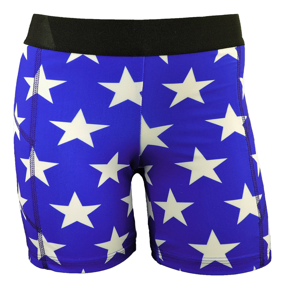 Pro Line Padded Softball Sliding Shorts