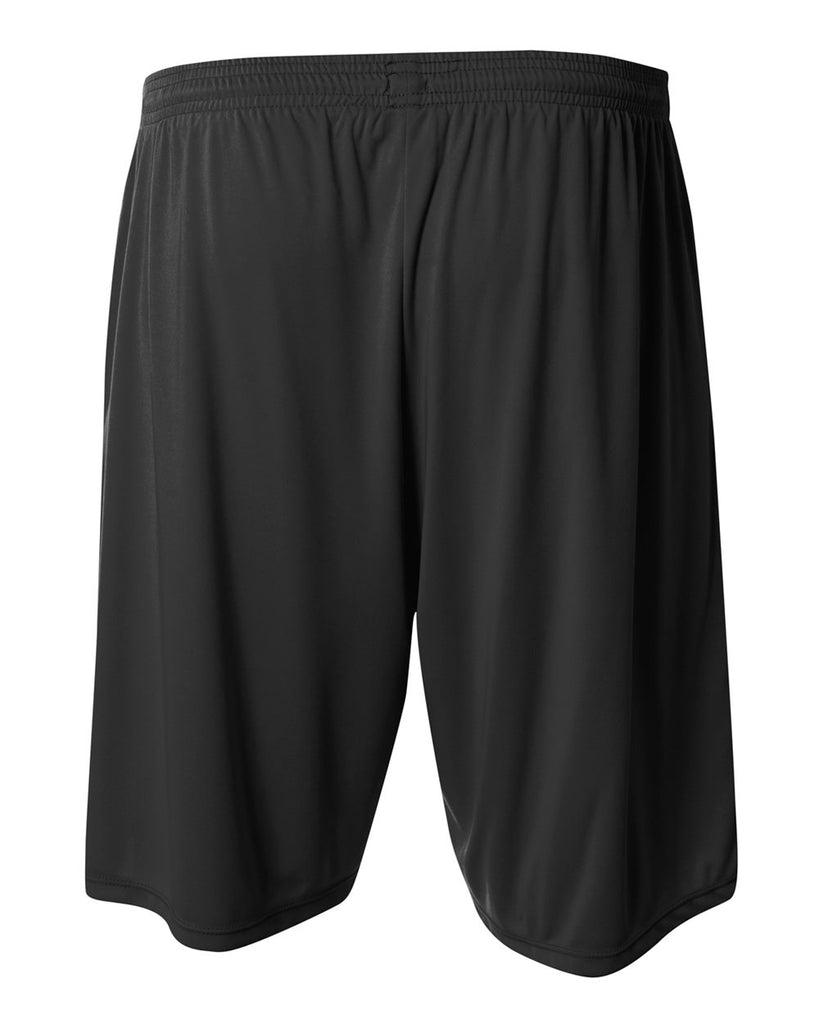 Multi-sport athletic youth basketball shorts for boys or girls, kids- with no pockets Football Soccer Lacrosse