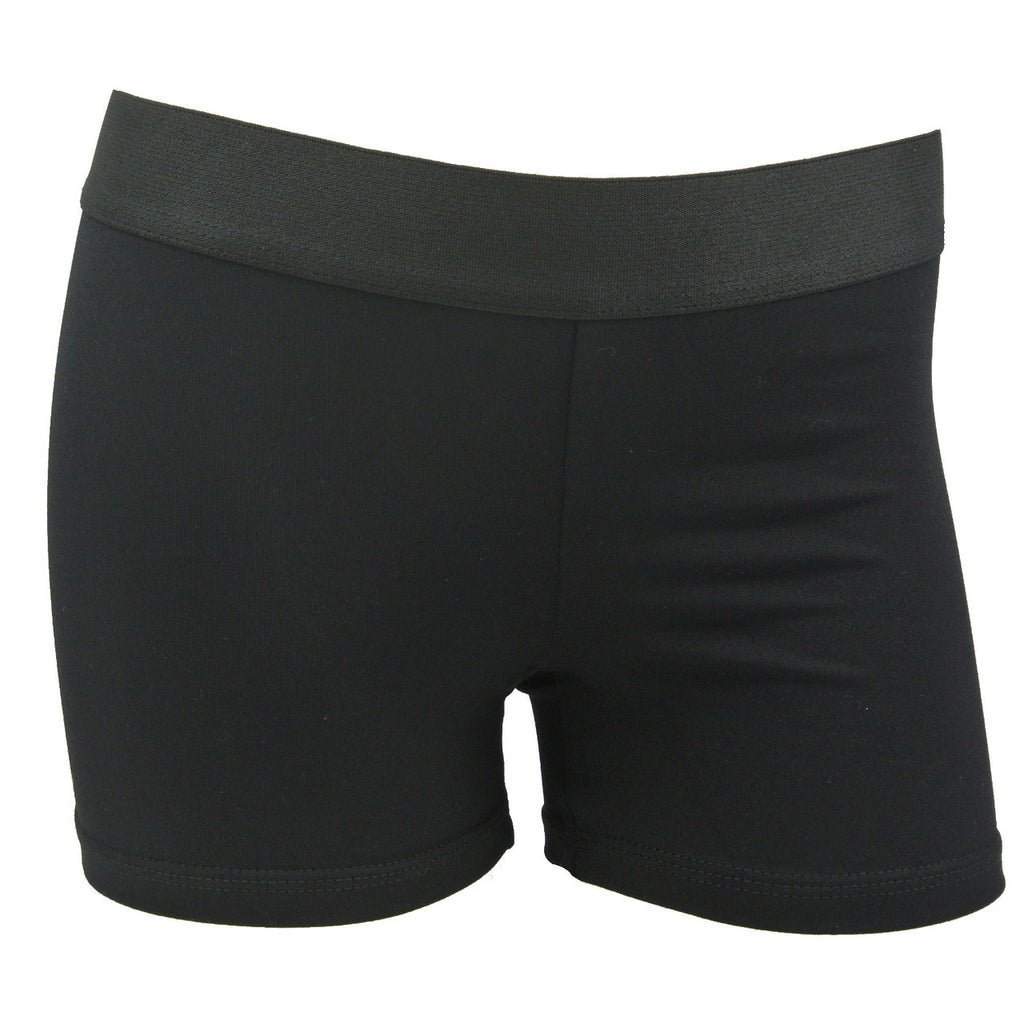 Pro Line 3 inch Womens Spandex Shorts