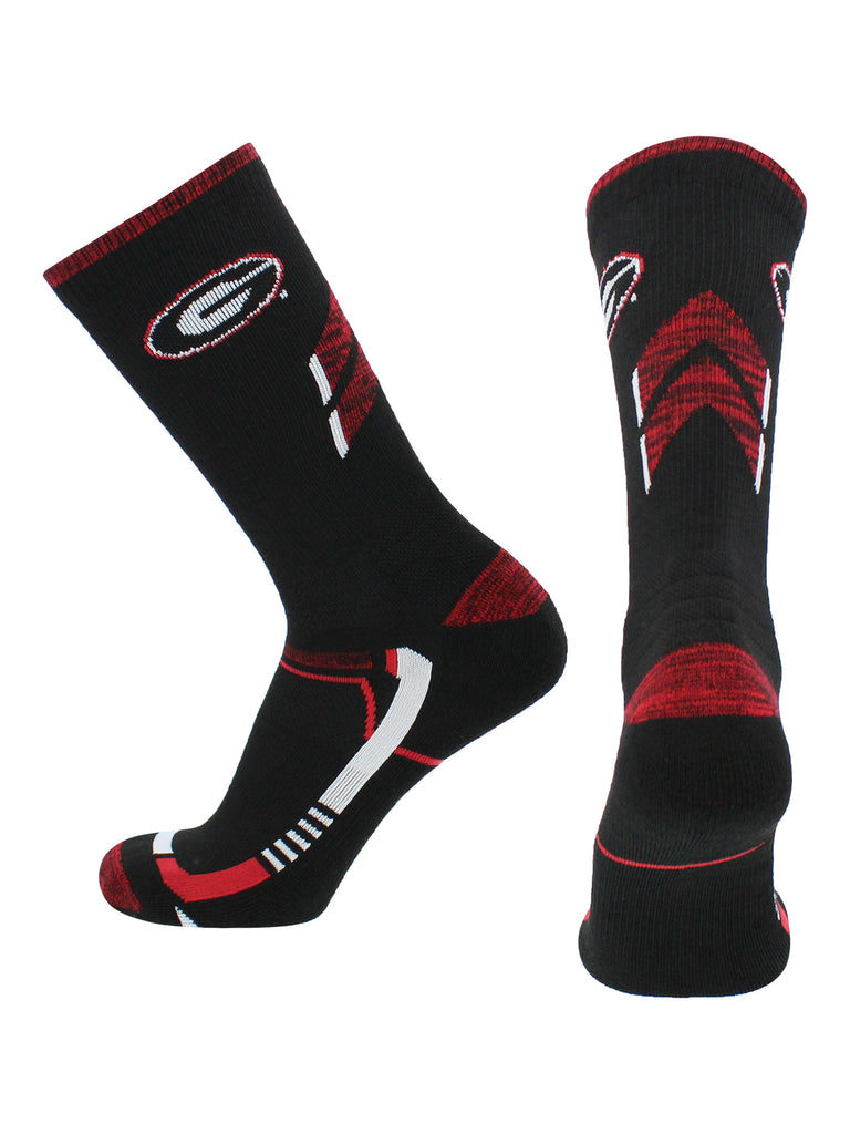 Georgia Bulldogs Socks University of Georgia Bulldogs Champion Crew Socks